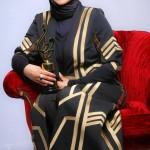 عکس های آناهیتا نعمتی در مرز چهل سالگی
