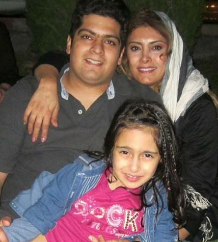 چرا لادن طباطبایی هم از ایران مهاجرت کرد؟
