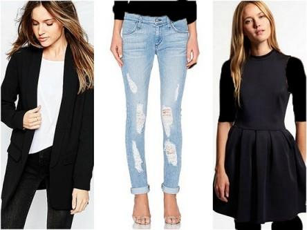 10 لباس ضروری برای زنان