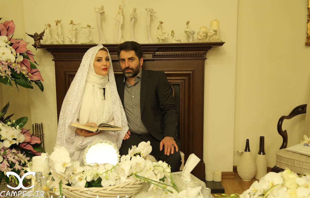 ژیلا صادقی مجری + بیوگرافی و عکس