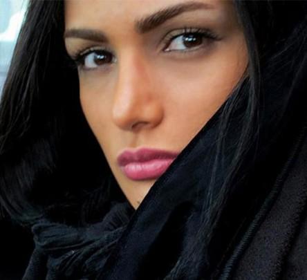 بازیگر زن سریال دکتر قریب به جم پیوست + عکس و بیوگرافی