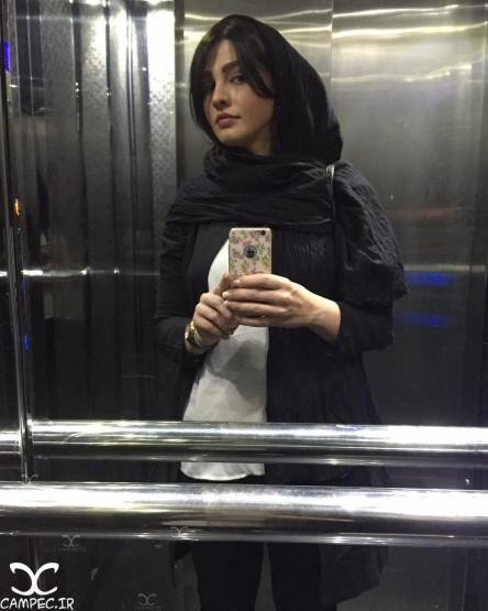 بازیگران ایرانی مرداد 95