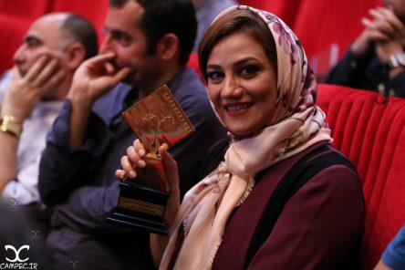 برگزیدگان دهمین جشن انجمن منتقدان سینمایی
