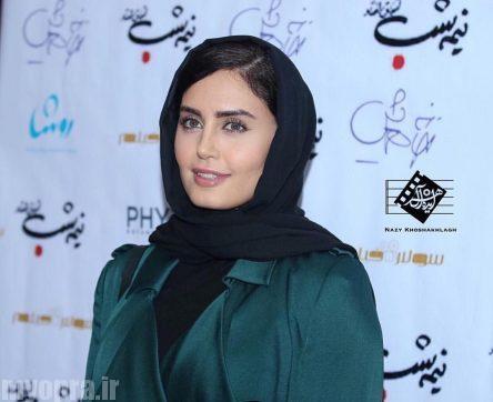"""اكران فيلم"""" نيمه شب اتفاق افتاد"""""""