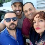 عکس های اینستاگرام بازیگران در مهر ۹۵