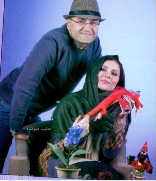 دلیل جدایی سحر دولتشاهی از رامبد جوان + بیوگرافی