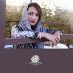 عکس جدید شبنم قلی خانی در آبان ۹۵