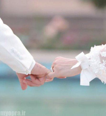 عکس های ژیلا صادقی در لباس عروسی + بیوگرافی