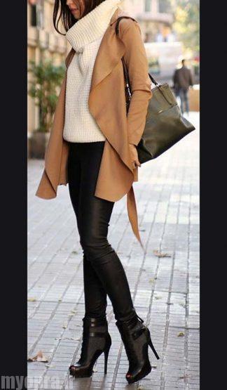 مدل ژاکت زمستان 95 ,مدل لباس زمستانی زنانه ,مدل مانتو بافت