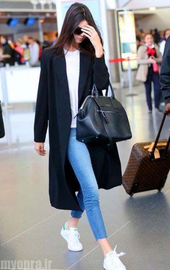 مدل پالتو شیک دخترانه و زنانه زمستان 2017