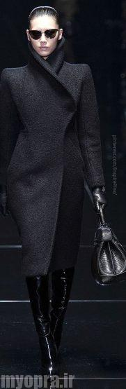 مدل لباس شیک دخترانه و زنانه زمستان 2017