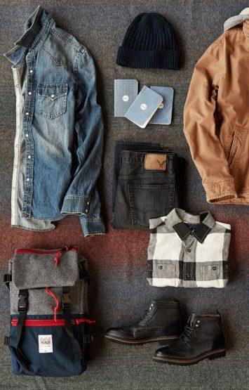 ست لباس مردانه با کت و شلوارلی