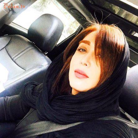 عکس های جدید سارا منجزی در اینستاگرام ۹۵