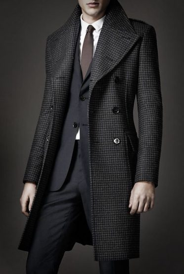 مدل پالتو مردانه ۲۰۱۷ جدید ۹۵