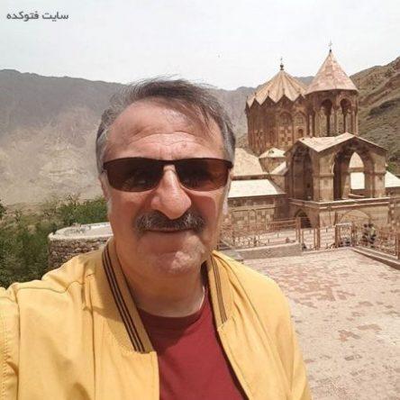 بازیگران سریال لیسانسه ها خلاصه داستان + تصاویر