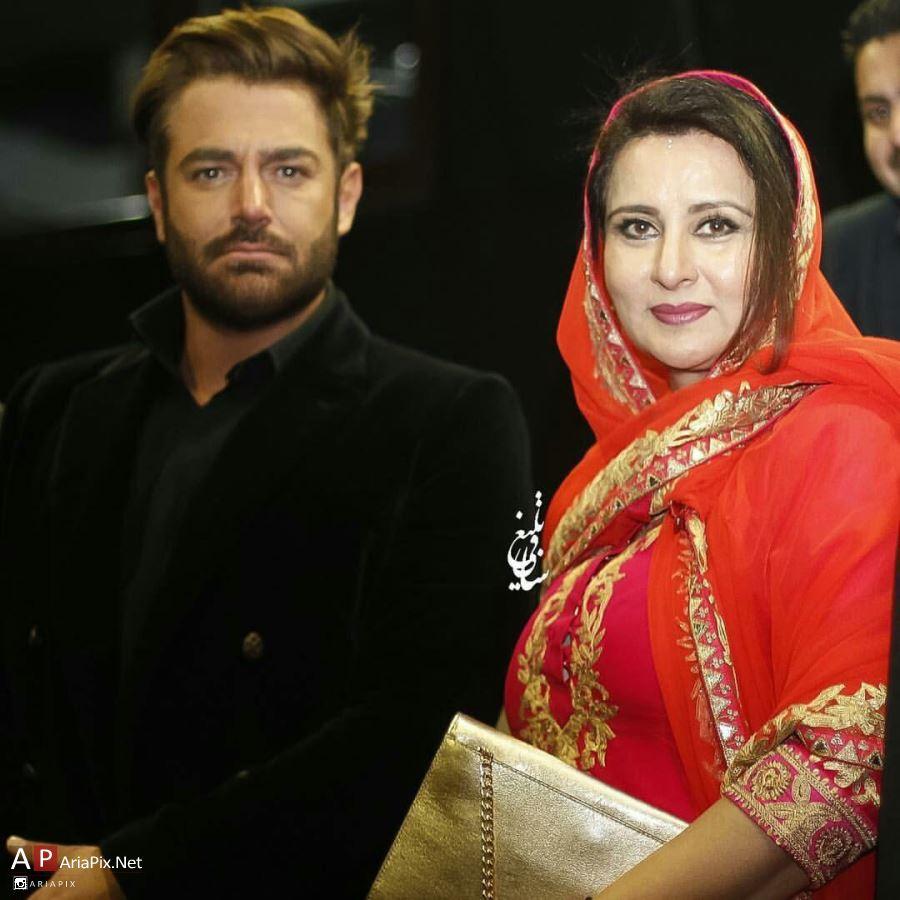 عکس های اکران سلام بمبئی با حضور گلزار و بازیگران هندی