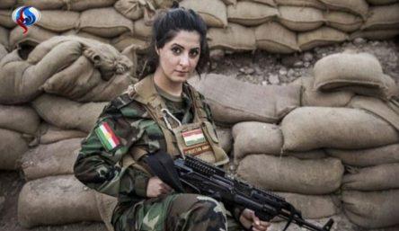 جایزه برای سر دختر ایرانی