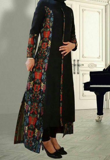 مدل مانتو و پالتو بسیار شیک و خاص ایرانی در بهار و عید 96