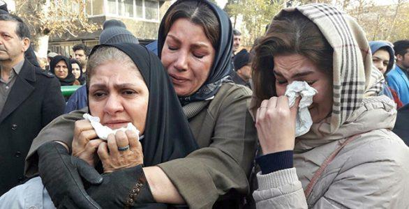 تصاویر مراسم تشییع پیکر هاشمی رفسنجانی