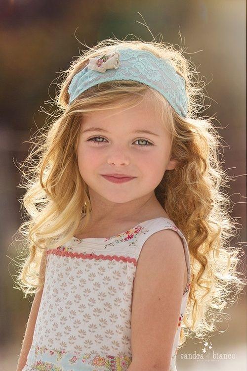 هد بند کودکانه بسیار شیک و جذاب و خاص