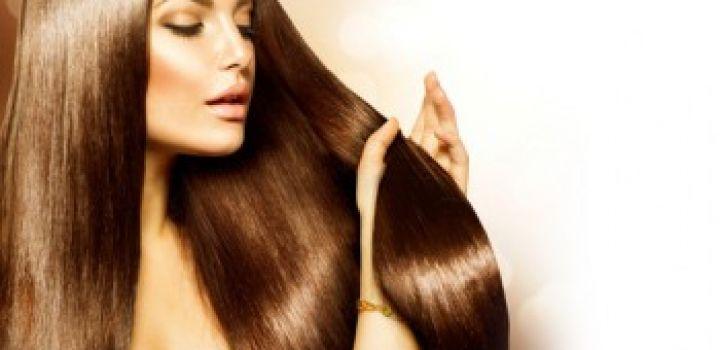 10روش طبیعی برای رشد سریع تر موها