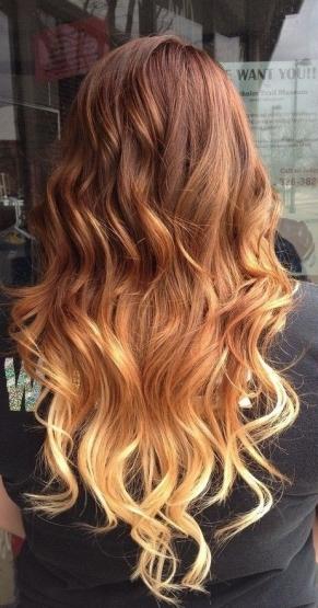 رنگ مو سال جدید