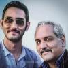 بیوگرافی کامل زندگی خصوصی مهران مدیری و همسرش