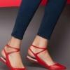 جدیدترین مدل های کفش و صندل فلت تابستان و بهار ۹۶