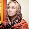 عکس جدید آناهیتا نعمتی فروردین ۹۶