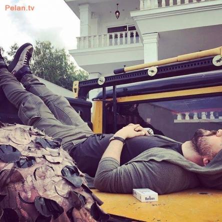 عکس هومن سیدی کارگردان و بازیگر + بیو گرافی کامل 96
