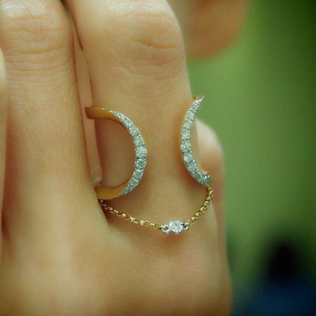 جواهرات شیک و جدید دخترانه و زنانه مد سال
