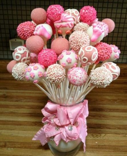 خوراکی های زیبا خاص ترین و زیباترین جشن تولدهای کودکانه