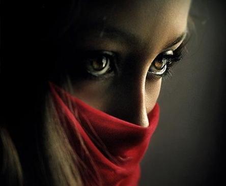 عکس پروفایل دخترانه زیبا و طبیعی