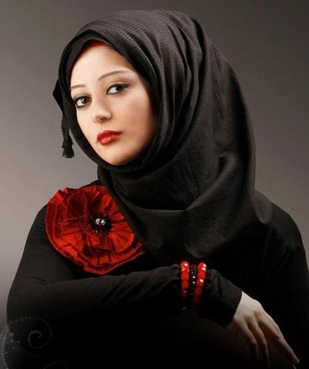 پروفایل دخترانه زیبا وطبیعی