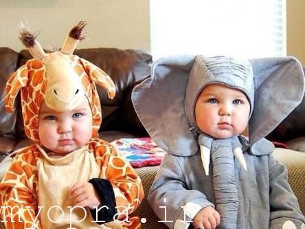 تم های مختلف و جذاب برای تولد پسران