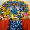 ایده تزیینات و خوراکی برای یک تولد خاص و بی نظیر