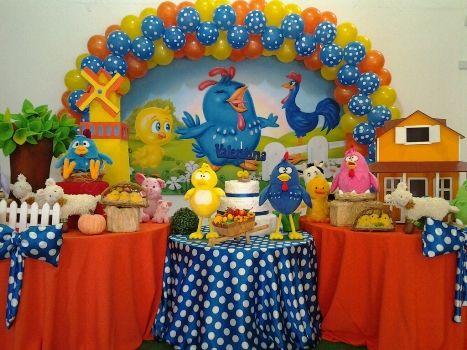 وسایل خاص ترین و زیباترین جشن تولدهای کودکانه