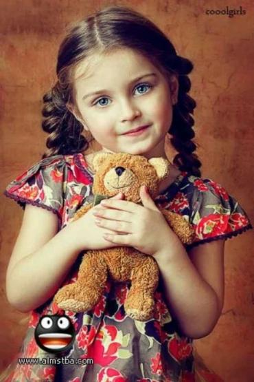 20 عکس بسیار زیبا و با کیفیت دختر بچه برای پروفایل