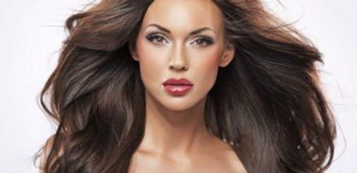 10 روش عالی برای ضخیم کردن مو نازک به طور طبیعی