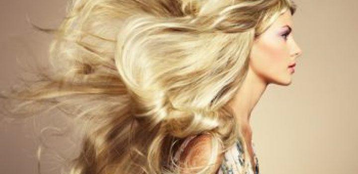 ماسک مو بسیار موثر برای رشد سریع تر موها