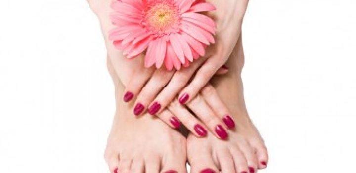 10 روش عالی و درمان خانگی برای ترک پا و پاشنه خشک