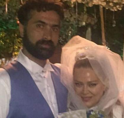 عکس های بی حجاب, ازدواج مجدد ,بازیگران ,همسر دوم ,امیر خسرو عباسی