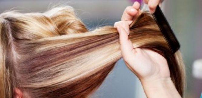 10 عادت بد که موهای شما را کم پشت و نازک میکند