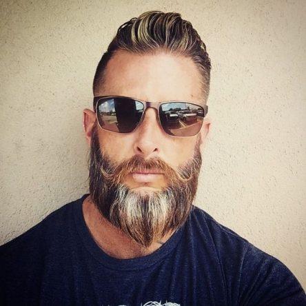 آقایان بالاخره ریش را بزنیم یا نزنیم ؟