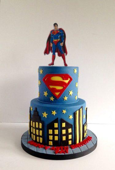 تصاویر کیک تولد برای تم های تولد خاص کودکانه