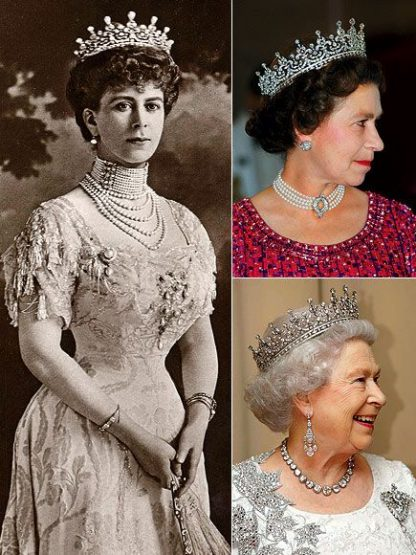 مثل یک ملکه پیر شویم تزریق فیلر چربی و ژل اشتباه محض