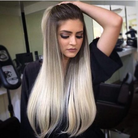 33 تن رنگ موی زیبا از پرطرفدارترین مدل رنگ 2017