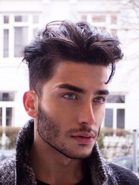 20 جدیدترین کوتاهی موی مردانه 2018