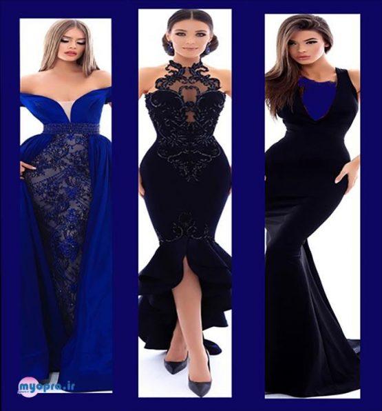 20 مدل جدید و شیک لباس مجلسی مدل 2018