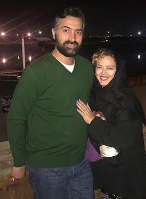 بازیگران زن ایرانی که همسر میلیاردر دارند